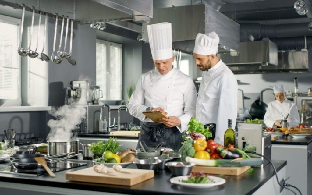 ICS Diploma in Cookery