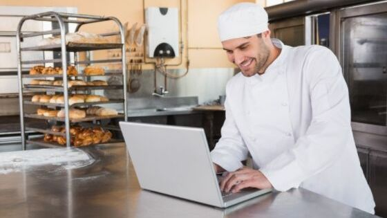 Blended learning is the answer for reducing skill shortages in Chefs.