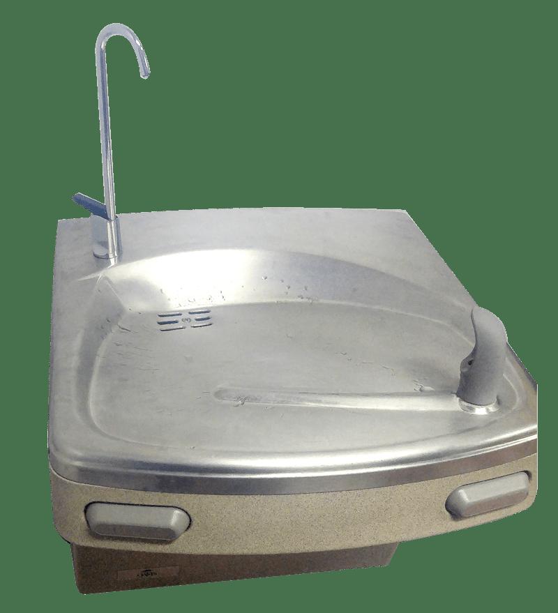 Fountain Drinking Faucet Bubbler
