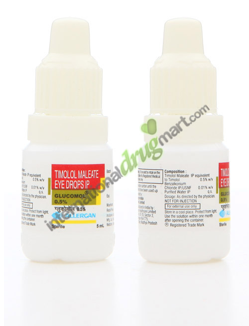 Timolol Prices and Timolol Coupons - GoodRx