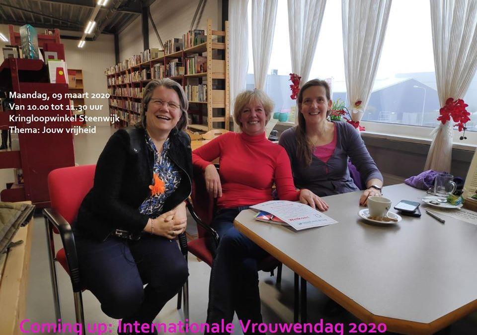 vrouwendag steenwijk 2020