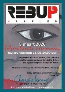 A0-poster-8-maart-2020 haarlem internationale vrouwendag 2020