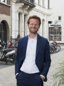 Bas Verkerk over vrijheid