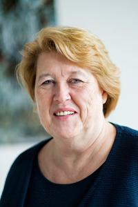 Interview met Marianne Smitsmans 'Brutale meisjes komen overal