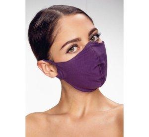 street-wear-mask-wasbaar-beschermend-katoenen-mond paars
