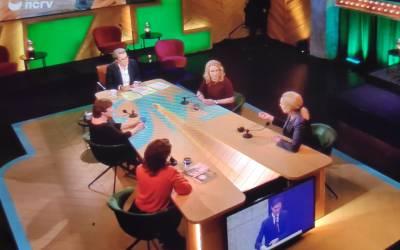Vrouwenquota debat tweede kamer