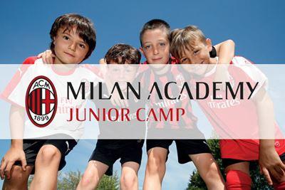 Milan Camp Calcio
