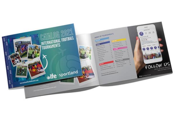 catalogo tornei ife sportland 2021