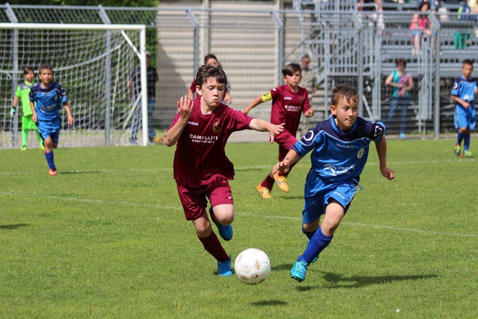 Trofeo Val dAosta  Torneo Calcio Giovanile Sportland