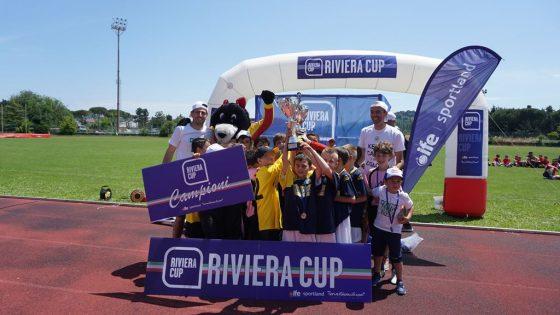 riviera summer cup