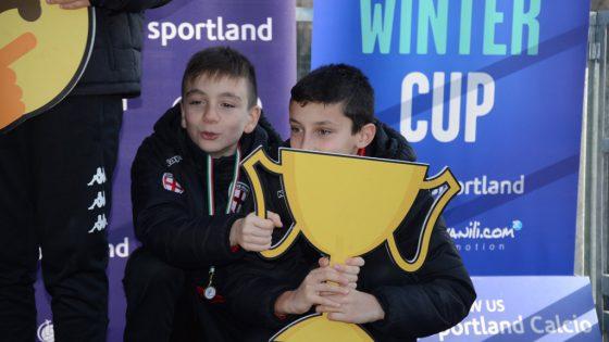 milano winter cup