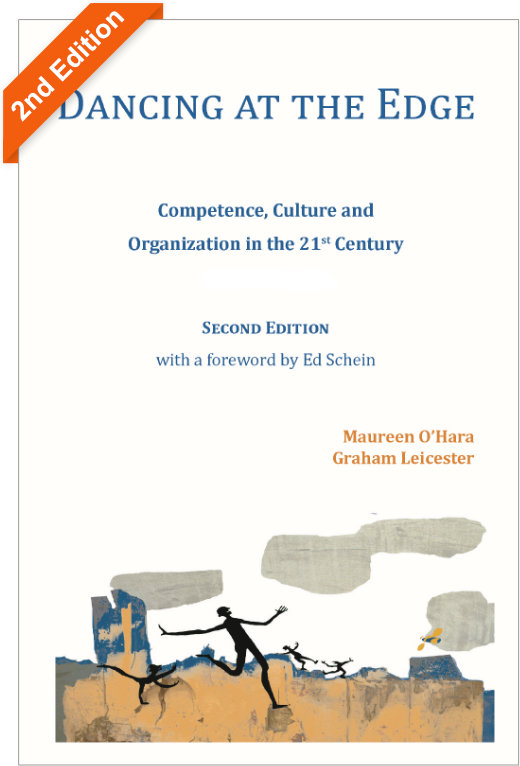 Dancing at the Edge: Competence, Culture and Organization in the 21st Century