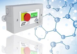 TOC 30 Annunciator Product Picture