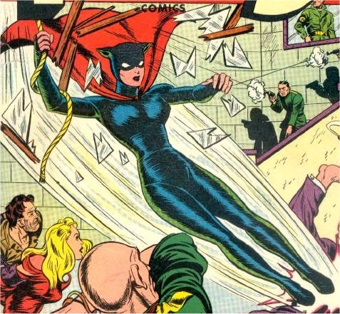 Image result for golden age miss fury