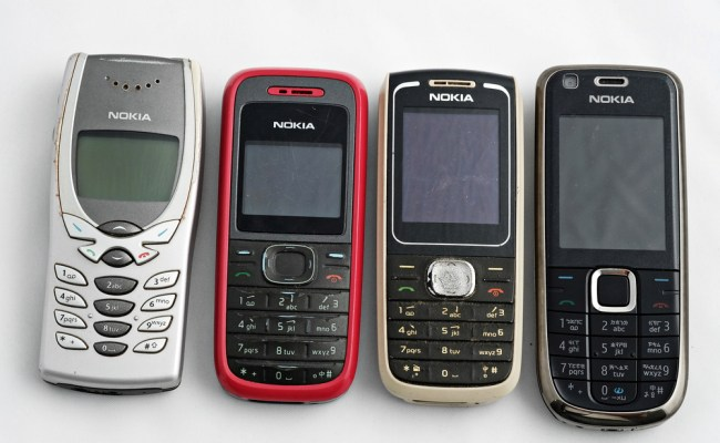 The Rise And Rise And Epic Fall Of Nokia International