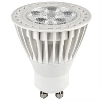 LED GU10 5W Warm White 3000K Dimmable (50W Equivalent)