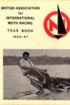 IMCA UK YB Cover 1966-67