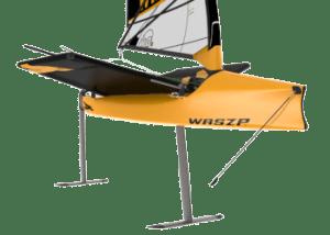 The Waszp