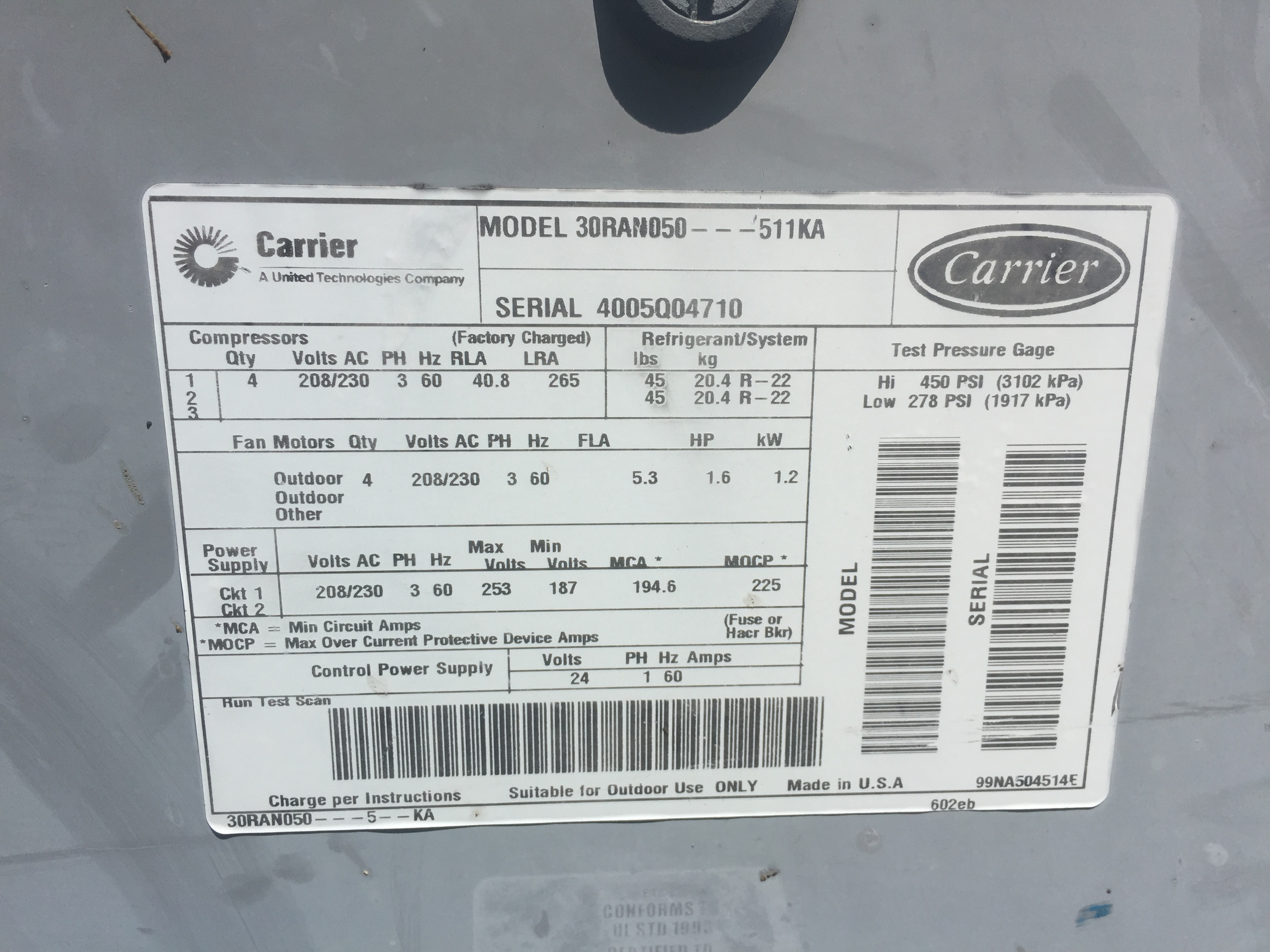 carrier 30hxc chiller wiring diagram delco remy alternator manual