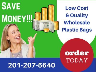 save money with low cost and quality wholesale plastic bags in ny nj usa