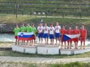 U23 Men Sprint
