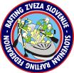 Logo Slovenian Rafting Federation