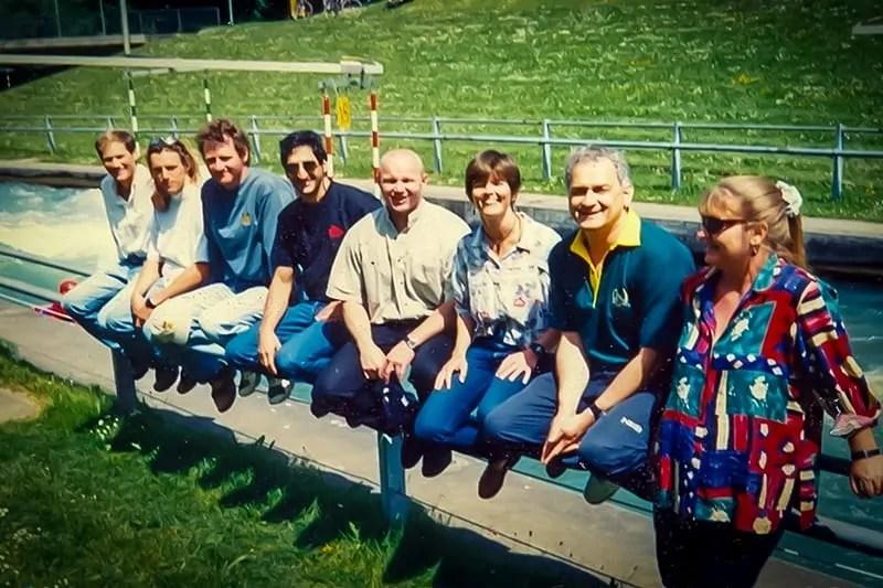 IRF History - Augsburg meeting
