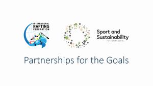 Sport and Sustainability International