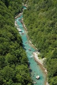 Return to Tara Canyon