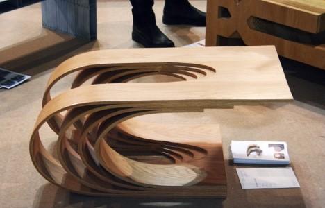 Best Wood For Steam Bending