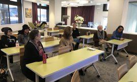 Advocacy Practice Meeting