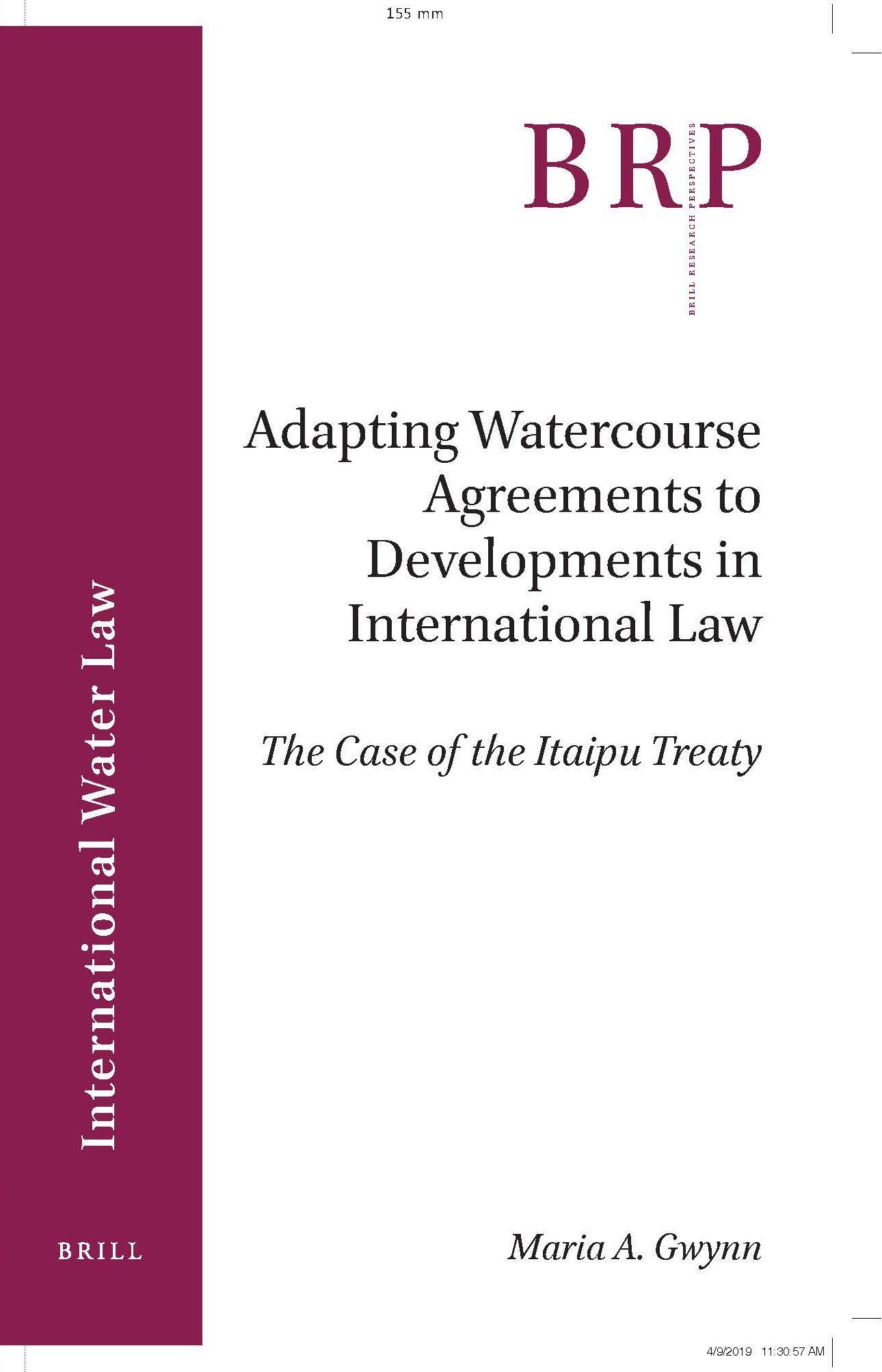 International Water Law Project Blog International Water Law Project