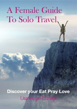 Solo Woman Travel Book