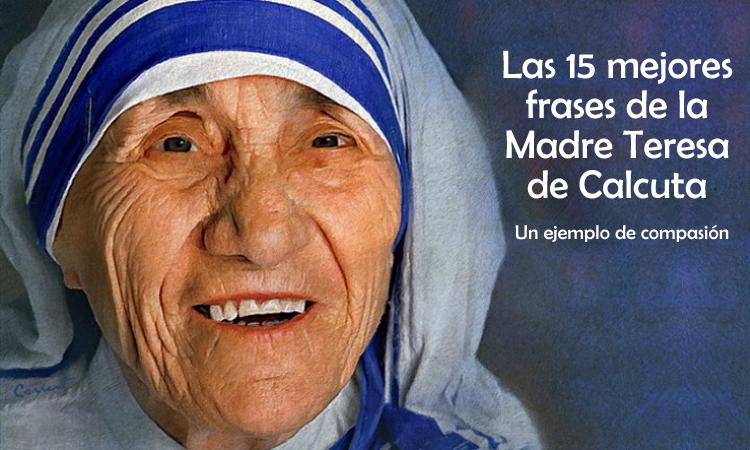 Familia De La Madre Teresa De Calcuta Reflexiones