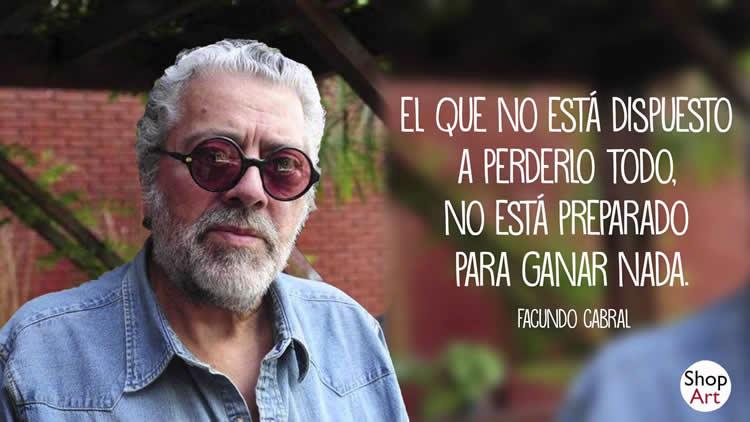 Las 15 Mejores Frases De Facundo Cabral Internesante