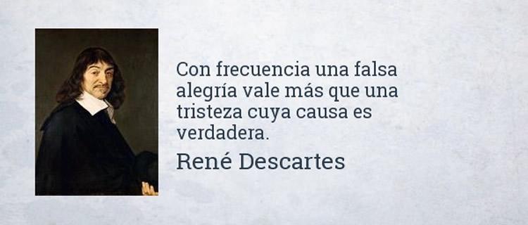 Las 15 Mejores Frases De René Descartes Internesante