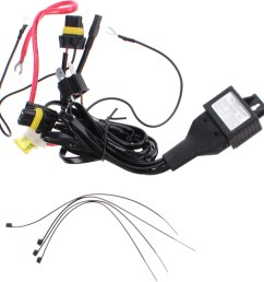 product description tom xenon wiring harness relay [ 2035 x 2082 Pixel ]