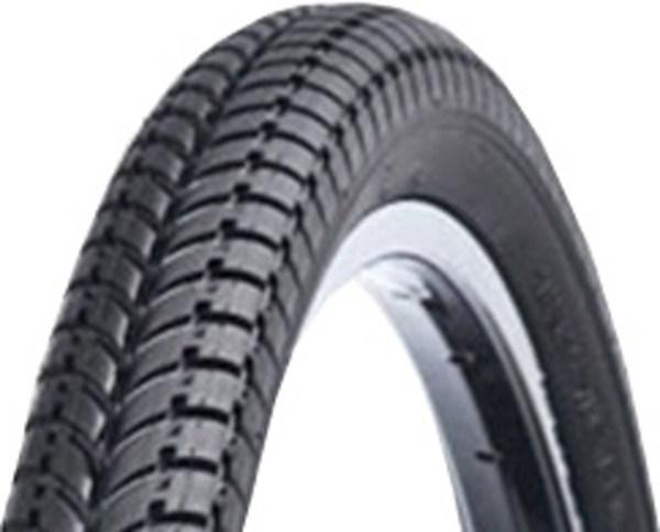 Dutch Perfect Tire Puncture Atb 24x1.75 44-507 Black