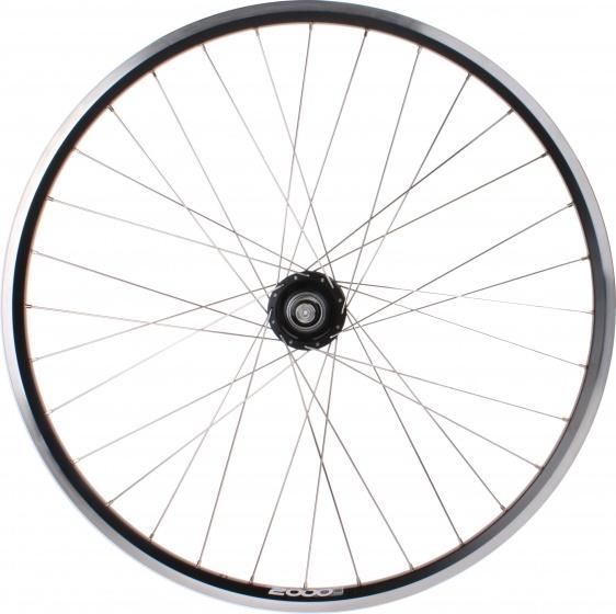 Ryde front wheel Zac 2000 28 inch disc brake 32G alu black