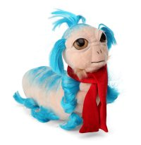 Limited Edition Labyrinth Worm Plush