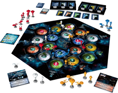 Star Trek – Catan