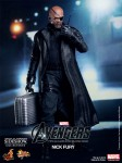 901808 press02 001 112x150 Nick Fury Sixth Scale Figure