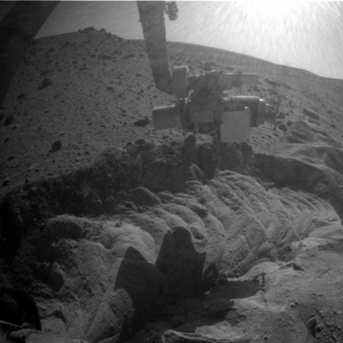 2F319371918ESFB27MP1162L0M1 500x500 Mars: NASA gives up on attempts to contact Spirit rover