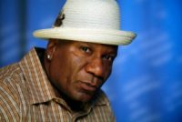 Ving Rhames Was Held at Gunpoint by Cops in His Own Home After a Neighbor Reported a Large Black Man Breaking In