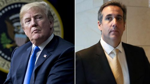 180411215334 trump cohen split super tease 500x281 Trump says longstanding legal practice of flipping almost ought to be illegal