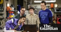 The Big Bang Theory is ending  our long nightmare is finally over