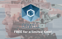 Buy Orwell from the Humble Store