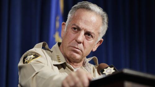 Las Vegas Shooting Investigation Closed No Motive Found