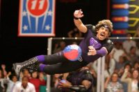ESPN to bring back The Ocho for day of dodgeball chess boxing