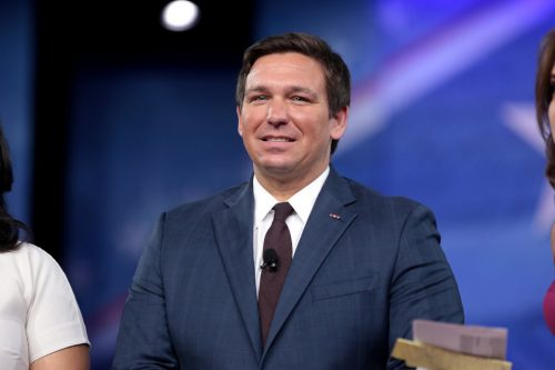 DeSantis Moderates HateFilled Facebook Group That Attacks AfricanAmericans Parkland Survivors and Muslims  American Ledger